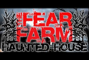 Haunted Farm NC